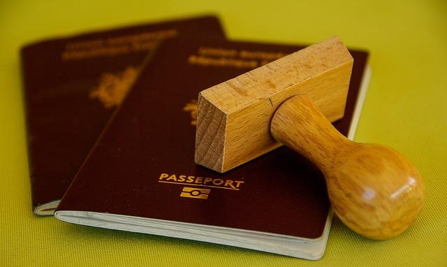czy do turcji potrzebny jest paszport