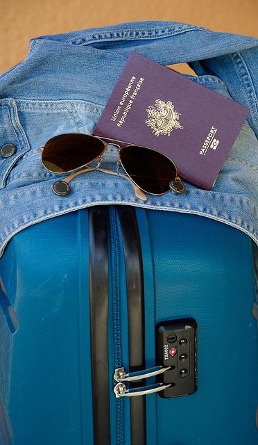 ile zdjęć do paszportu
