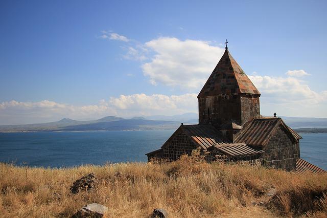 Republika Armenii